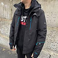 Зимняя куртка мужская Volkl