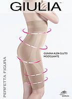 Моделирующие шорты с завышенной талией GUANIA ALZA GLUTEI MODELLANTE
