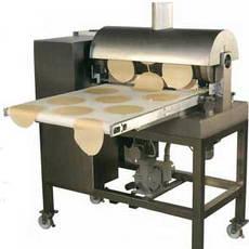 Оборудование для производства мучных изделий