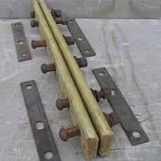 Железнодорожный крепеж