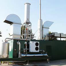 Биогазовые установки, общее