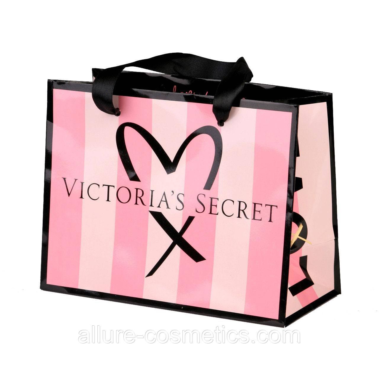 Подарочный пакет Victoria's Secret