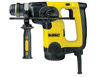 Перфоратор SDS-Plus DeWALT D25313K