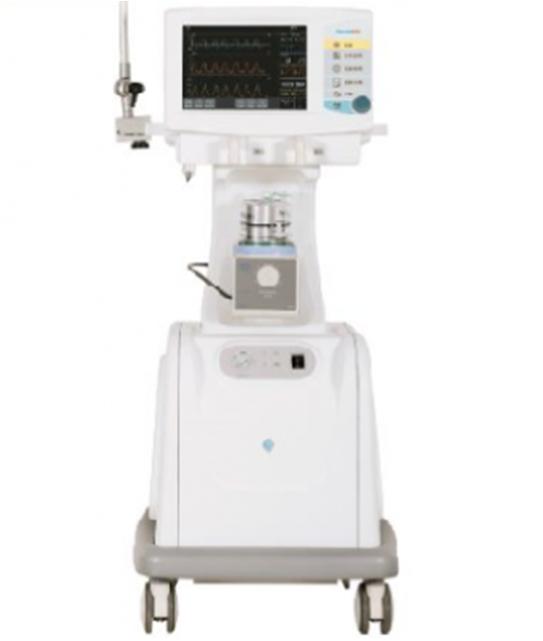 Апарат штучної вентиляції легенів  ZXH-600-С