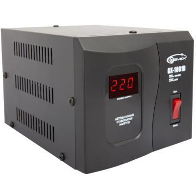 Стабилизатор GEMIX GX-1001D