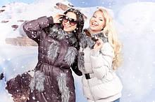 Верхняя одежда женская (куртки,пальто, безрукавки, шубы, дубленки)