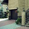 Ворота Doorhan RSD 02