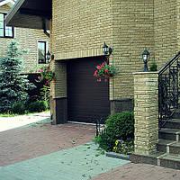 Ворота Doorhan RSD 02, фото 1