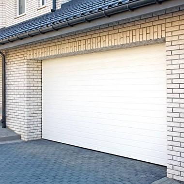 Секционные ворота Doorhan Yett01S
