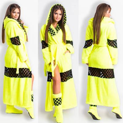 Одежда для дома для всей семьи (халаты, тапочки, пижамы,комплекты, кингуруми)