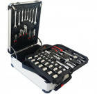 Профессиональный набор инструментов DMS® 395 предметов aus(729tlg) с тележкой