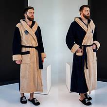 Мужские домашние комплекты и халаты