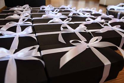 Варианты подарка для парня: выбирайте стильный и практичный
