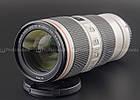 Canon EF 70-200 f/4L IS II, фото 5