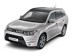 Фонари задние для Mitsubishi OUTLANDER 2012-15