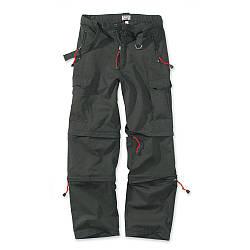 Брюки Surplus Trekking Trousers Black S Черный 05-3595-03-S, КОД: 691071