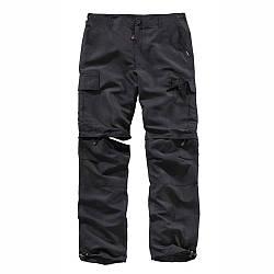 Брюки Surplus Outdoor Trousers Quickdry Schwarz XXXL Черный 05-3605-03, КОД: 1125348