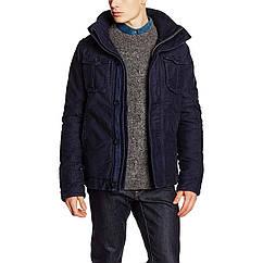 Куртка Brandit Mens Kinston Jacket L Синий 9388.8, КОД: 1398429