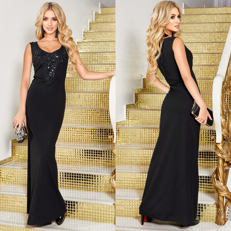 Платье EQ-1051
