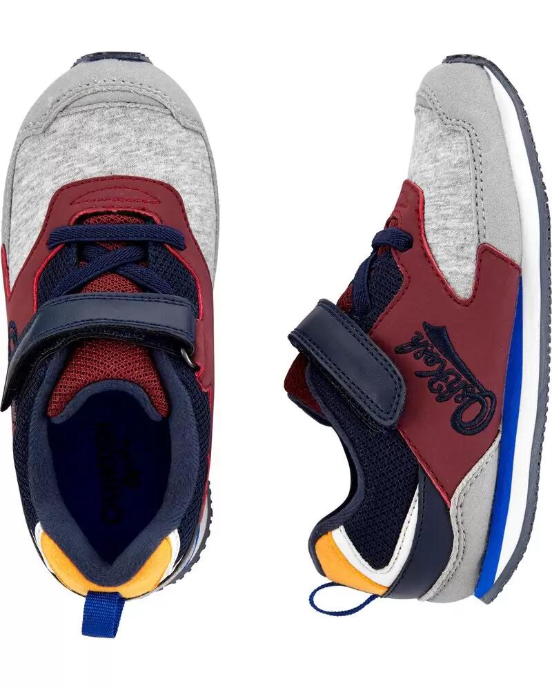 Кроссовки для мальчиков, детская обувь OshKosh Ошкош размер US 7,8,9,10,11,12
