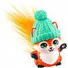 Enchantimals Рождественские сани Лисички Фелисити Snowtastic Sled Set with Felicity Fox Doll Mattel GJX31, фото 3