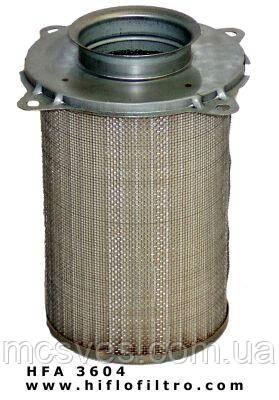 Фильтр воздушный HIFLO HFA3604
