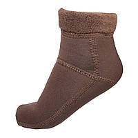 Носки детские Hasta WarmFoot LT BROWN 26-29 Светло-коричневый 81 012 330-26 29, КОД: 155147