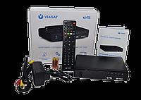 Супутниковый ресивер Viasat Strong SRT 7602 для оператора Віасат