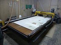 Фрезерный обрабатывающий центр с ЧПУ б у Твитте CNC-10/6 12г., фото 1