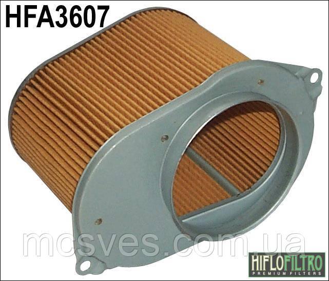 Фильтр воздушный HIFLO HFA3607