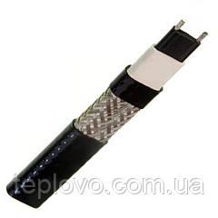 Саморегулирующейся кабель IN-THERM (Корея) SRL24-2CR 24 Вт, для обогрева труб, крыш и водостоков