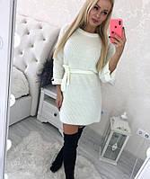 Платье тёплое, фото 1