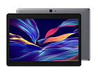 Планшет AlldoCube M5XS 3/32Gb Black/Grey + чехол-книжка + наушники + стилус MediaTek MT6797X 6600 мАч, фото 3