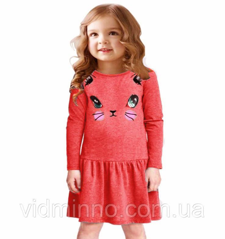 Дитяча сукня р.130 (на 7-8 років)