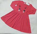 Дитяча сукня р.130 (на 7-8 років), фото 2