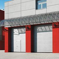 Промышленные ворота Doorhan ISD01, фото 1