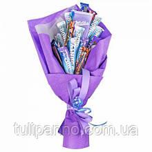 Букет из конфет №3