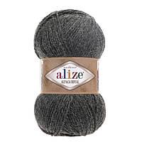 Пряжа Alize Alpaca Royal. Ализе Альпака Роял