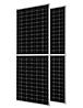Монокристаллическая солнечная панель JA Solar 455 Вт JAM72D20-455/MB Bificial, фото 2