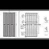 Монокристаллическая солнечная панель JA Solar 455 Вт JAM72D20-455/MB Bificial, фото 3