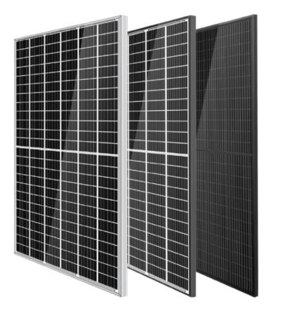 Монокристаллическая солнечная панель Inter Energy 450М 450 Вт