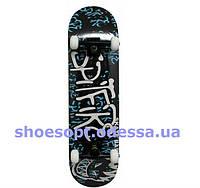 Скейтборд скейт спортивный подростковый