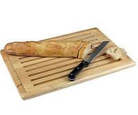 Кухонная доска деревянная ручной работы