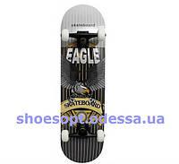 Скейтборд скейт спортивний підлітковий Орел