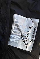 Мотокомбінезон бренду Motoline Німеччина Розмір L ( Р-238), фото 3