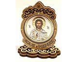 """Икона """"Греция"""" на подставке (благословение дома), фото 2"""