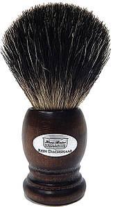 Помазок для бритья Hans Baier 51051 Коричневый