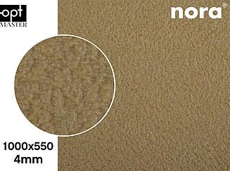 Astral Medium crepe (проф.62), цв.медовый (03), т.4мм эластичная резина для подошв Nora