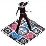 Танцевальный коврик для детей  X-treme Dance Pad, фото 5