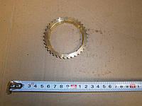 Кольцо блокирующее синхронизатора 3-й, 4-й, 5-й передач  JAC 1045 (ДЖАК 1045)